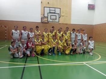 Basket - den basketu 17.12.2017