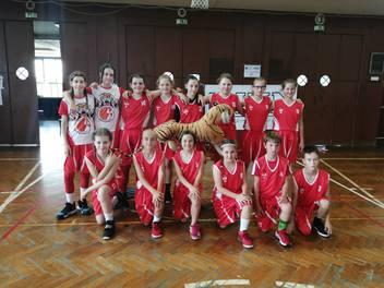 Turnaj U13 v Přerově - 7. 6. 2020