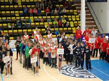 Basket NF U12 2019