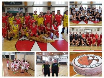 Den Basketu 2020 - fotky