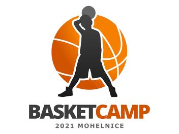 Basketbalový kemp 2021