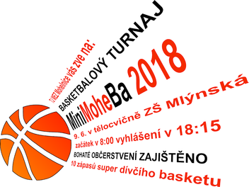 MiniMoheBa 9. 6. 2018
